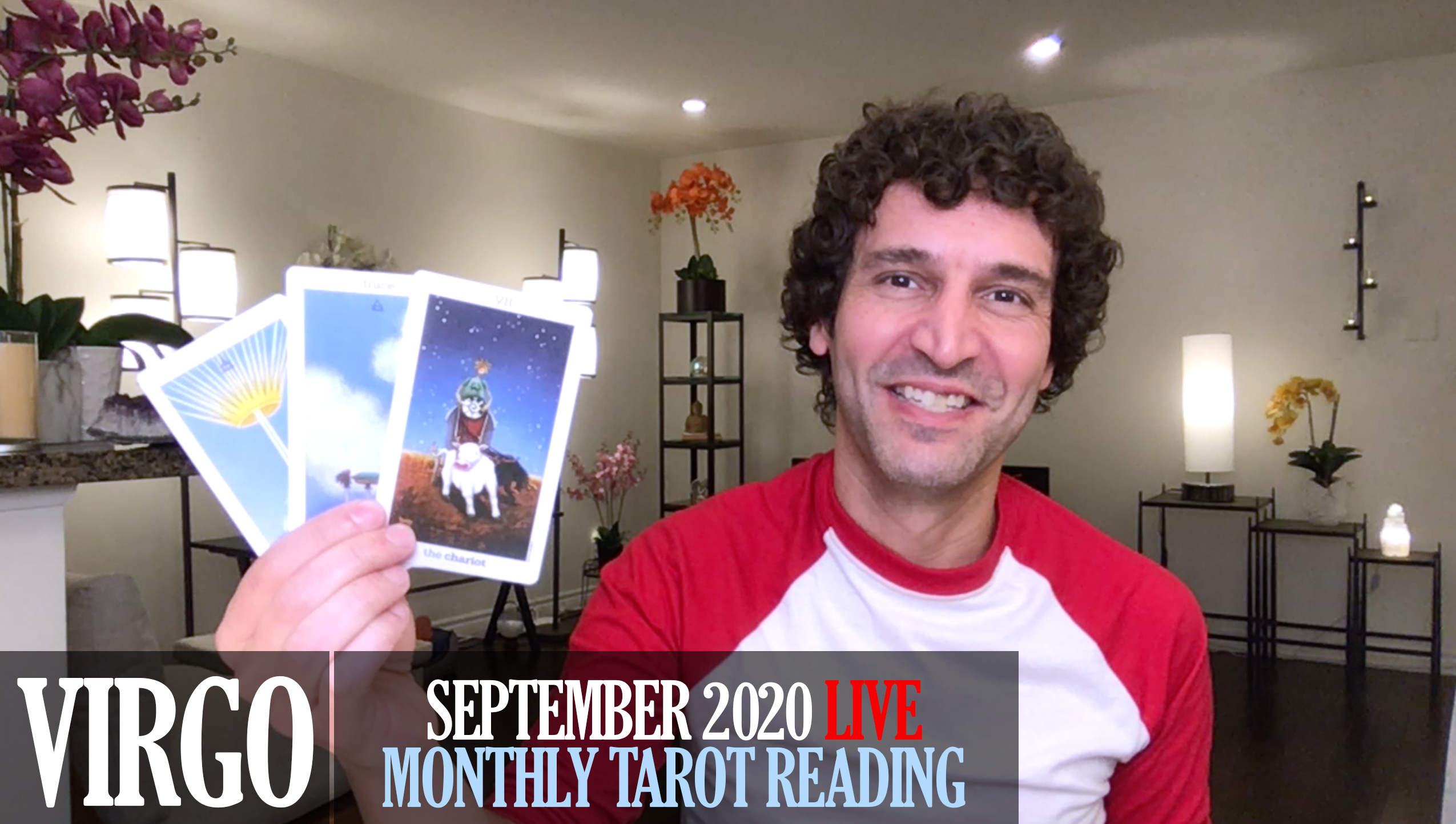 Virgo September 2020 Tarot Reading