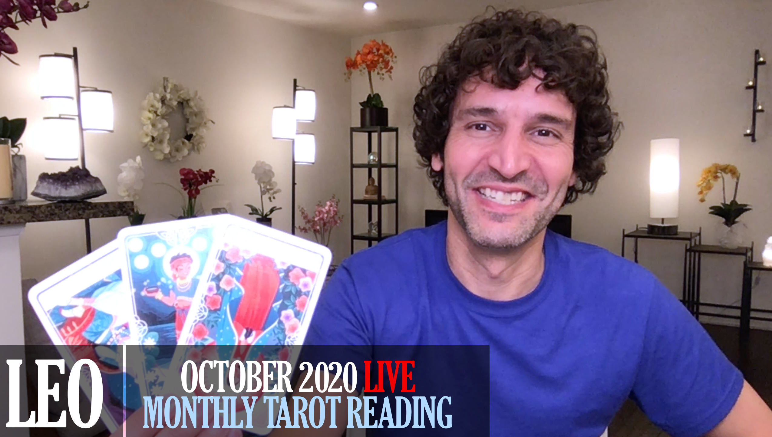 LEO October 2020 Monthly Reading