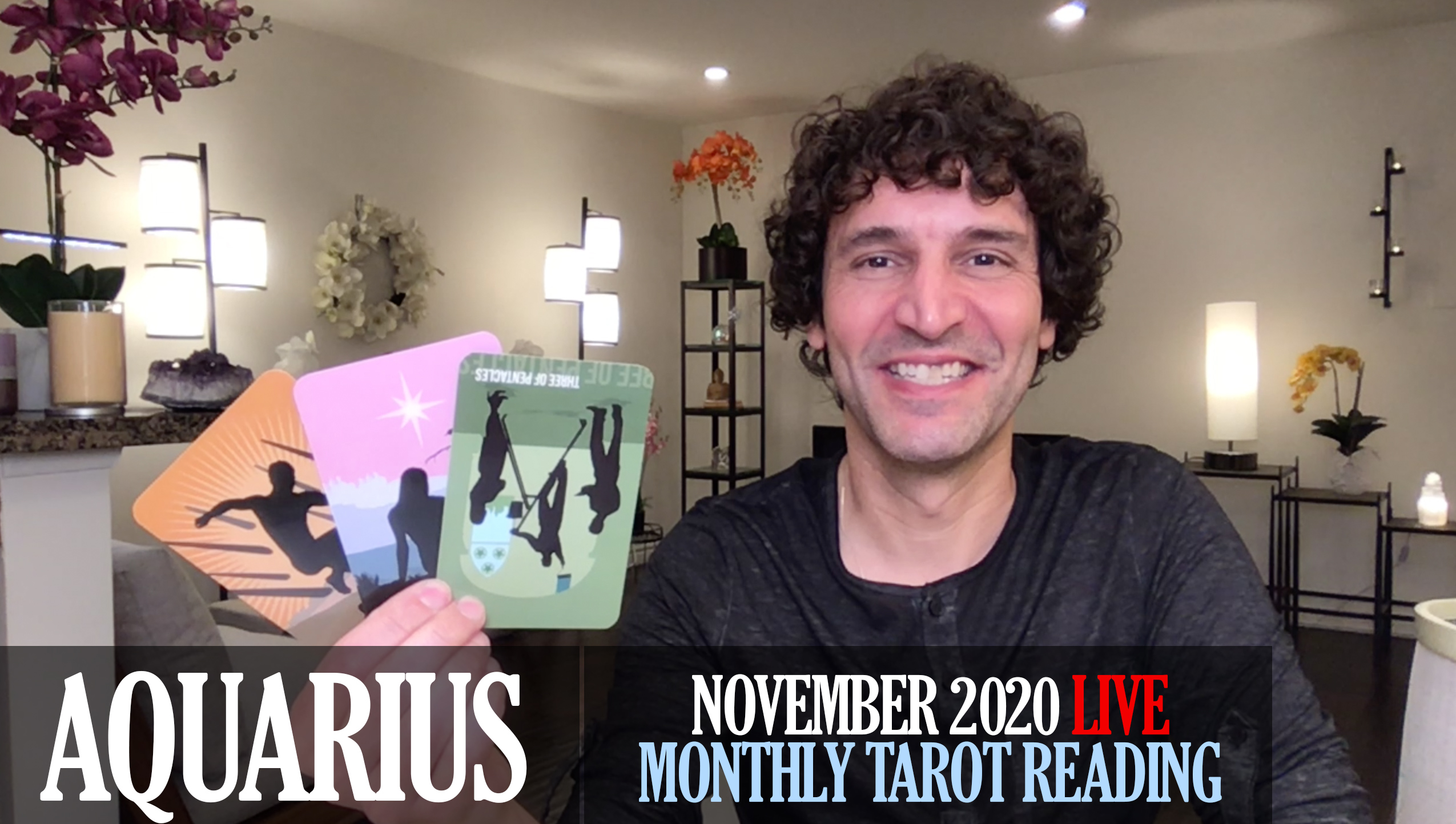 Aquarius November 2020